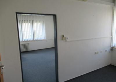 Kancelář k pronájmu v Kongresovém centru Brno